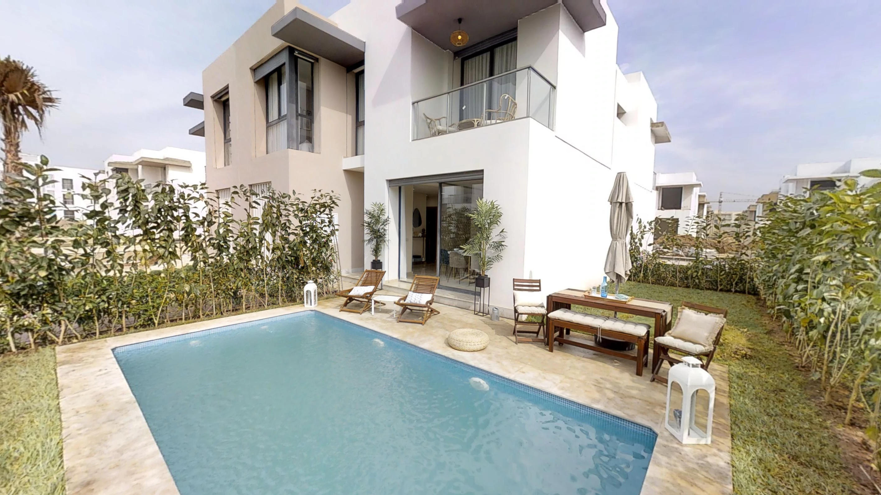 Palmeraie immobilier Image 13